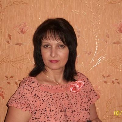 Галина Ешина, 14 февраля , Новоржев, id213241580