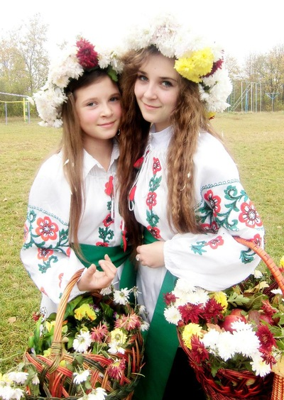 Сабина Капацын, 6 октября , Николаев, id171526049