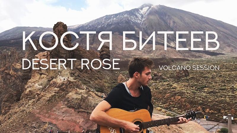 Костя Битеев - Desert rose