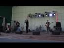 Группа Волшебники изумрудного города из Одинцова на Дне города Подольск 22 09 18