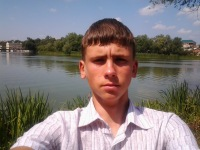 Олег Костюк, 3 июня 1997, Москва, id186341606