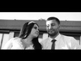 Дмитрий и Анастасия - Свадебный клип для insatramm