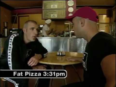 Fat Pizza S03E01 Brand New Pizza