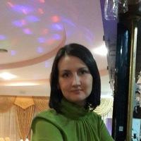 Алина Кашеварова