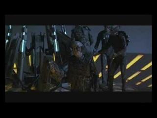 Enterprise vs Borg