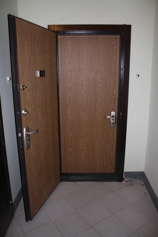 входные двери в загородный дом в раменском