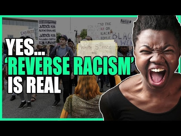 Blacks are destroying America because non-blacks are coward to fight back. FBI Statistics Say Reverse Racism is Real | And It's Just Called Racism