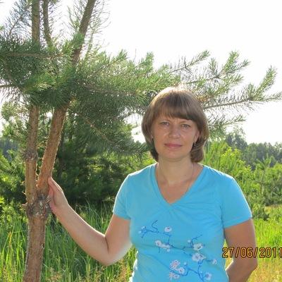 Лариса Щеглова, id204015634
