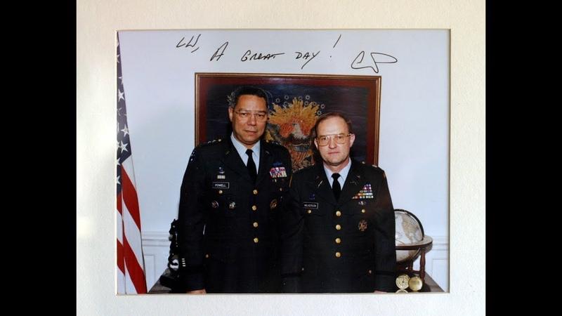Ehemaliger Insider der US-Regierung US Armee Oberst a.D. spricht über die Lage des US-Imperiums