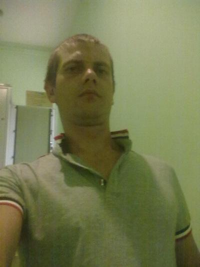 Владимир Зинченко, 17 января 1991, Ростов-на-Дону, id190786174