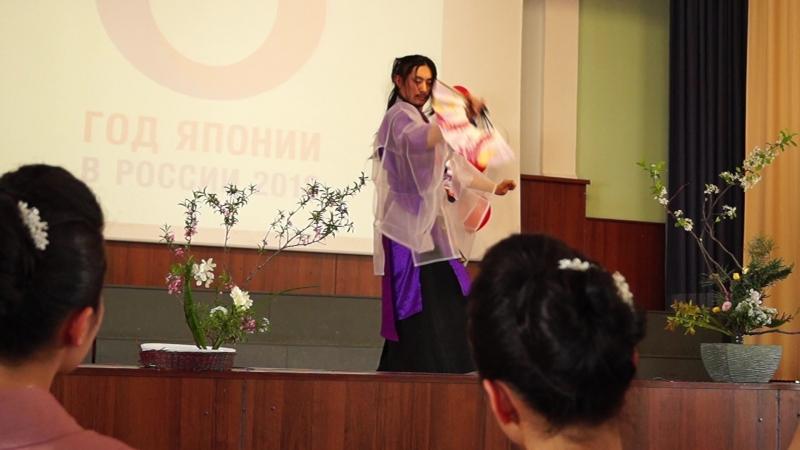 Концерт в лингвистическом университете имени Н А Добролюбова 14 05 2018 UnRave