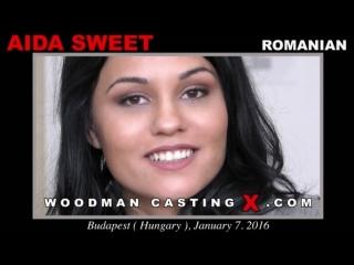 Aida sweet