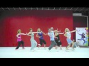 Christina Aguilera - Show Me How You Burlesque choreography by Denis Stulnikov