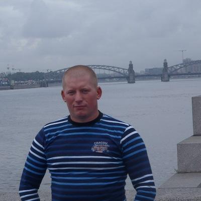 Илья Вайсбен, 22 июля 1981, Санкт-Петербург, id16868101