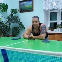 Анкета Виталий Банников