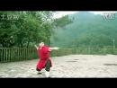 中国苗刀刀法-辛酉刀法_Chinese Kungfu_The art of twohanded blade miao dao