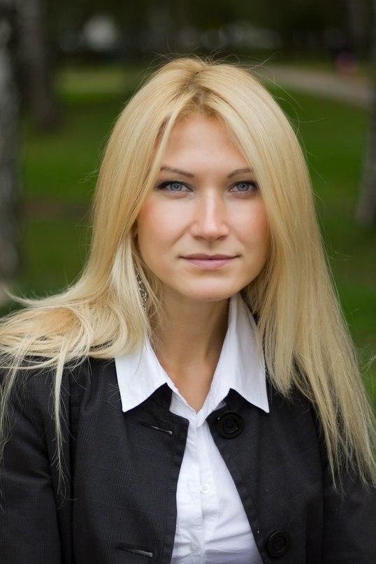 Алёна Горбачева |