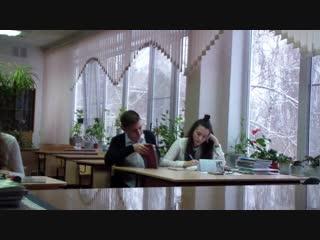 Лена Скачкова, Оля Усанова, Лена Логунова, Андрей Свистун/Федорова Лидия Николаевна