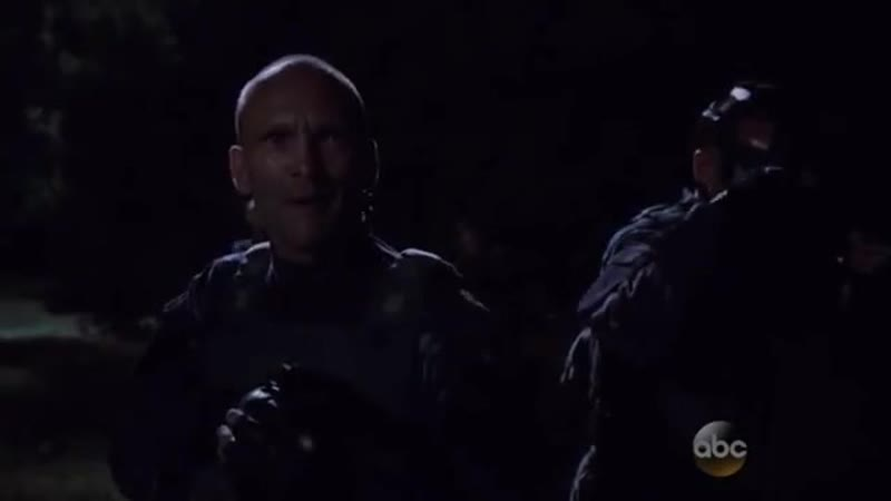 Lincolns Powers Agents of S.H.I.E.L.D.