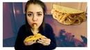 Wie schmecken Spaghetti Tacos aus iCarly