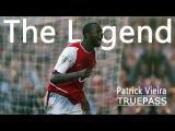 Premier League Legend l Patrick Vieira (