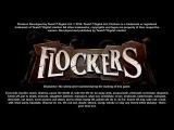 Дебютный трейлер Flockers - новой игры от создателей Worms!