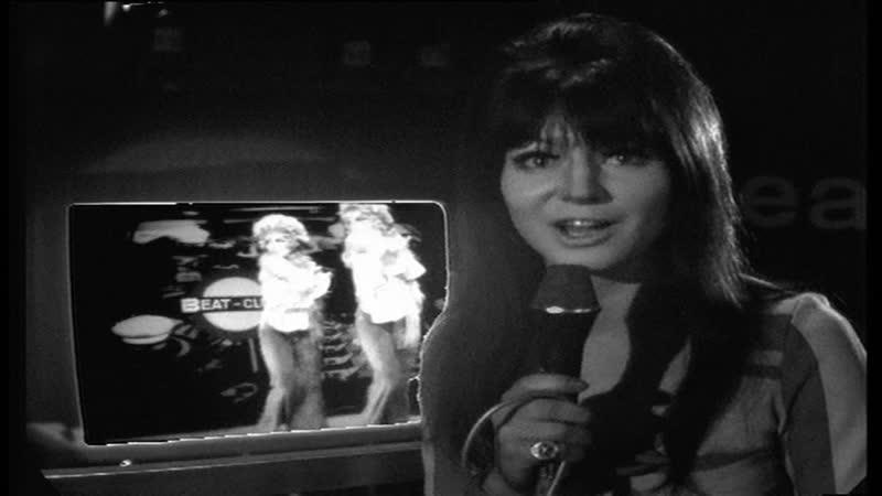 Steppenwolf — Rock Me – Beat-Club 43 - 07.06.1969