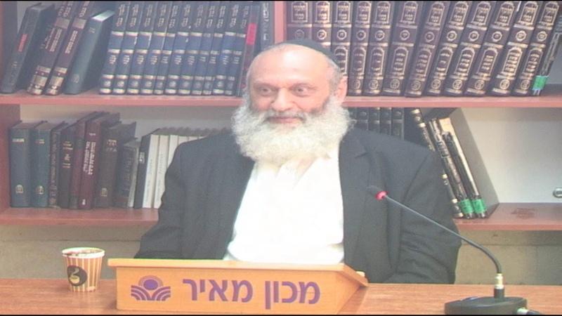 День Независимости Израиля (Йом Ацмаут). Рав Рувен Фаерман.