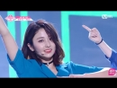 Huh Yunjin @ Produce 48 / AKB48 - High Tension