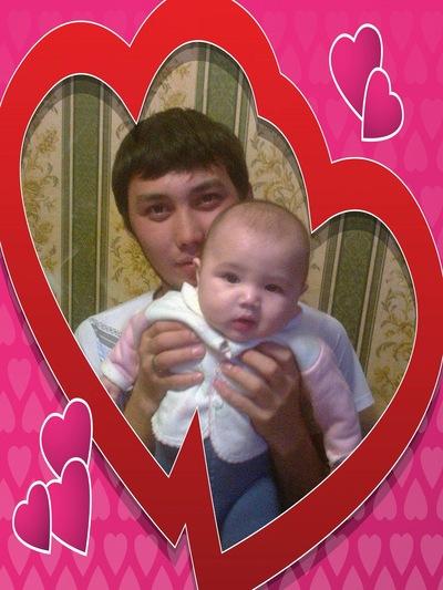 Вера Кошкембаева, 7 сентября , Астрахань, id224191646