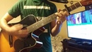 """GI-DLE """"Maze"""" w/ Acoustic Guitar Cover"""