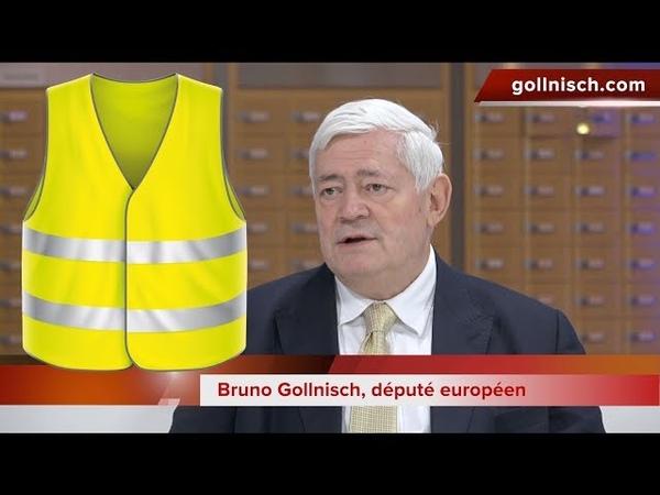Gilets Jaunes, la république et la violence....