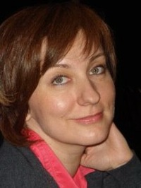 Ирина Мальцева