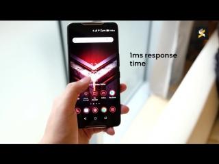 ASUS ROG Phone не только для геймеров, он для всех!