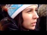 Избитая дагестанцем студентка отказалась от 100 тысяч рублей