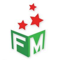 Логотип Friends Meeting /Свадьбы Праздники Саратов FM