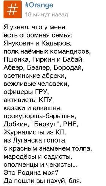 СНБО призывает жителей Донбасса отдавать найденное оружие силовикам - Цензор.НЕТ 5479