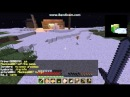 Minecraft- servar 300 miners RPG 1