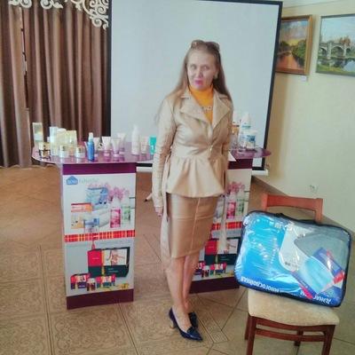 Olga Khlapova