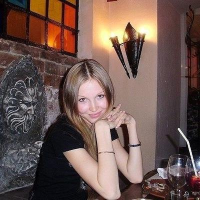 Надежда Пескова, 1 февраля 1987, Иркутск, id18496741