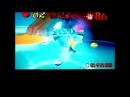 Crash Bandicoot 3:Warped(NTSC-J) Time Trial. Makin Waves . 49: What a beauty! )