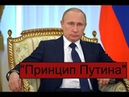 Crimsonalter: Аналитика по рецепту Путина и доктора Хауса