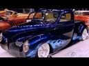 Коллекционеры авто Ford Pickup 1944 2серия