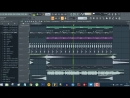 The Underground Project - Summer Jam (Remix FL Studio Remake) | клубняк пищалка club 2010 craig david djem dj gavr