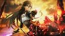 LiSA - Thrill, Risk, Heartless 『Sword Art Online: Fatal Bullet Opening Full』