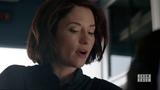 Supergirl 4x03 Flashback Alex Danvers Scenes