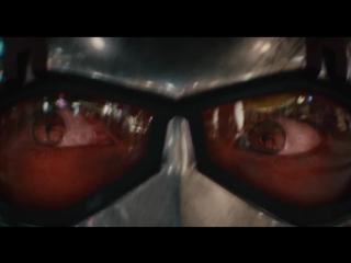 Marvel's Ant-Man - Trailer 2