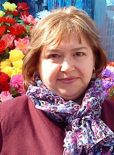 Марина Россинская, 14 июля , Москва, id37667553