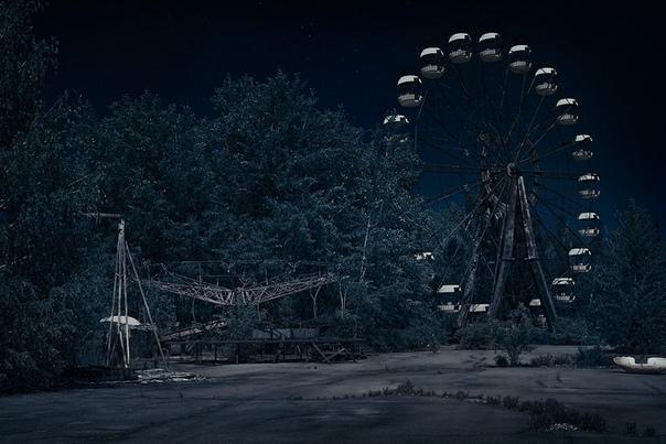 26 апреля 1986 года произошла крупнейшая техногенная катастрофа  взрыв на четвёртом энергоблоке Чернобыльской АЭС.