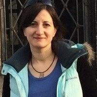 Елизавета Штофф